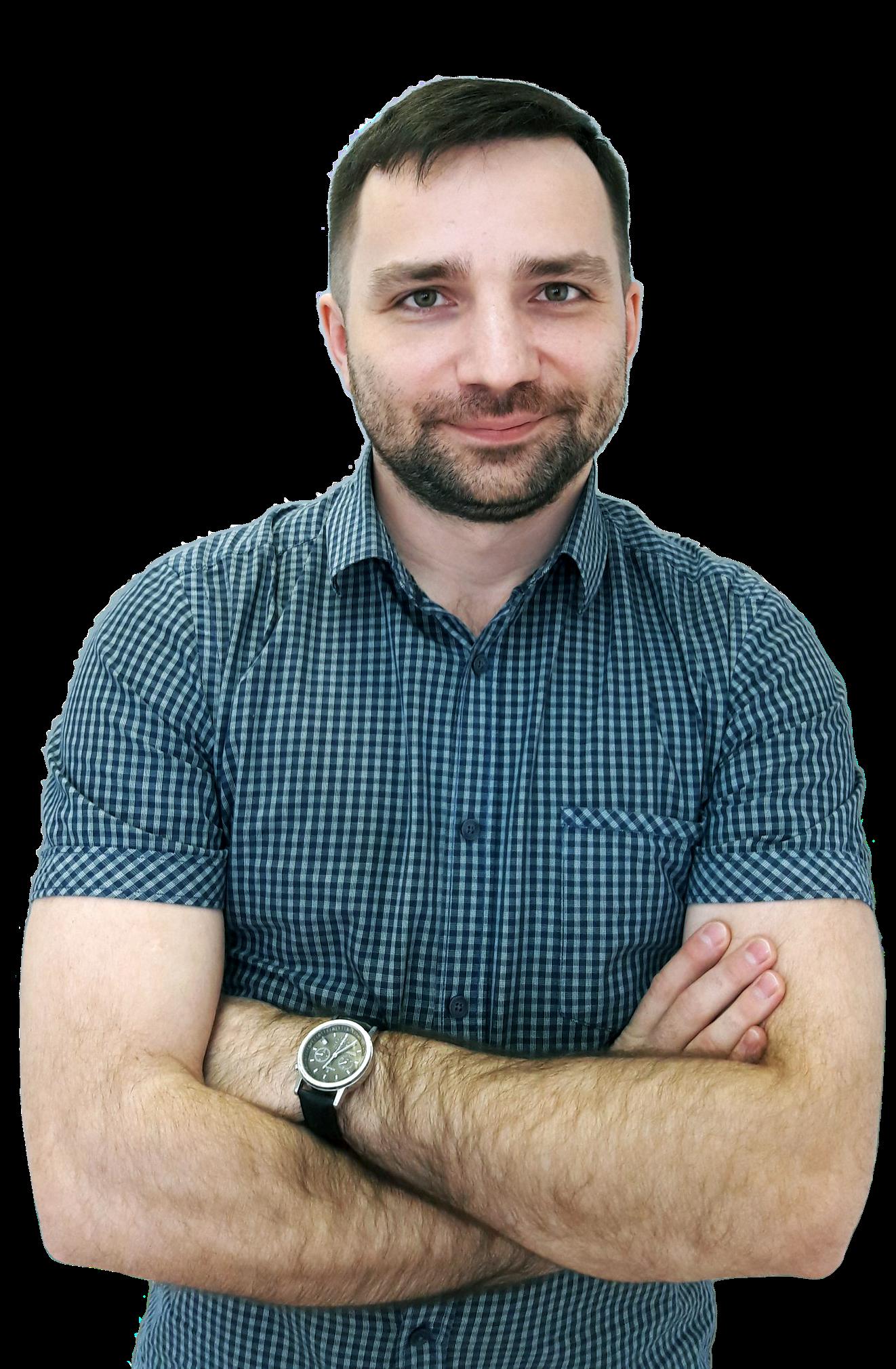 Алексей Коновалов